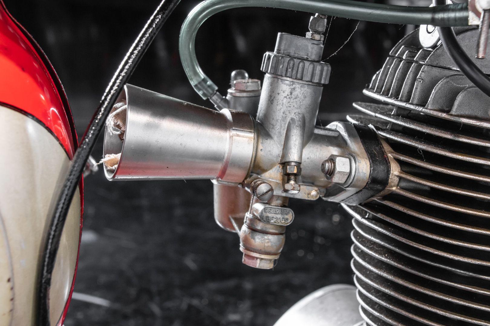 1968 Moto Morini Corsaro Sport Veloce 125 77765