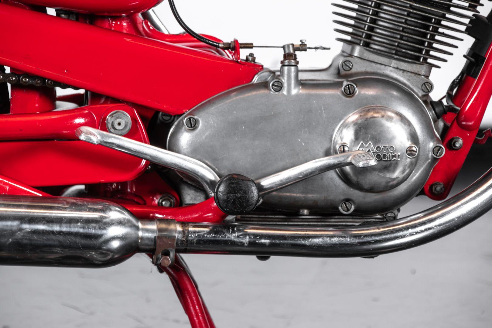 1968 Moto Morini Corsaro Sport Veloce 125 77751