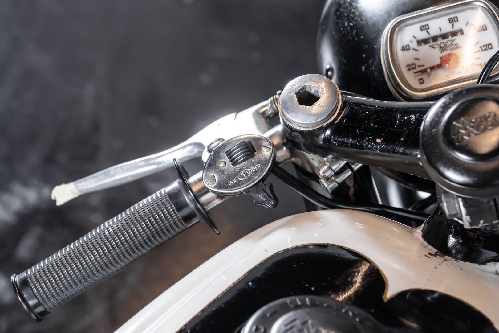1960 Moto Morini Tresette Sprint 175 76481