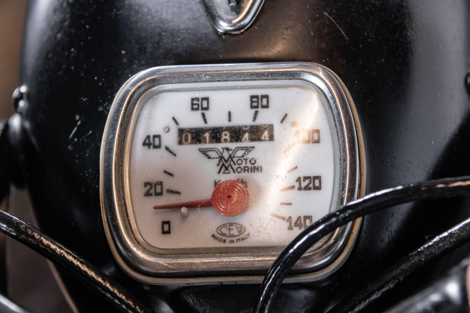 1960 Moto Morini Tresette Sprint 175 76484