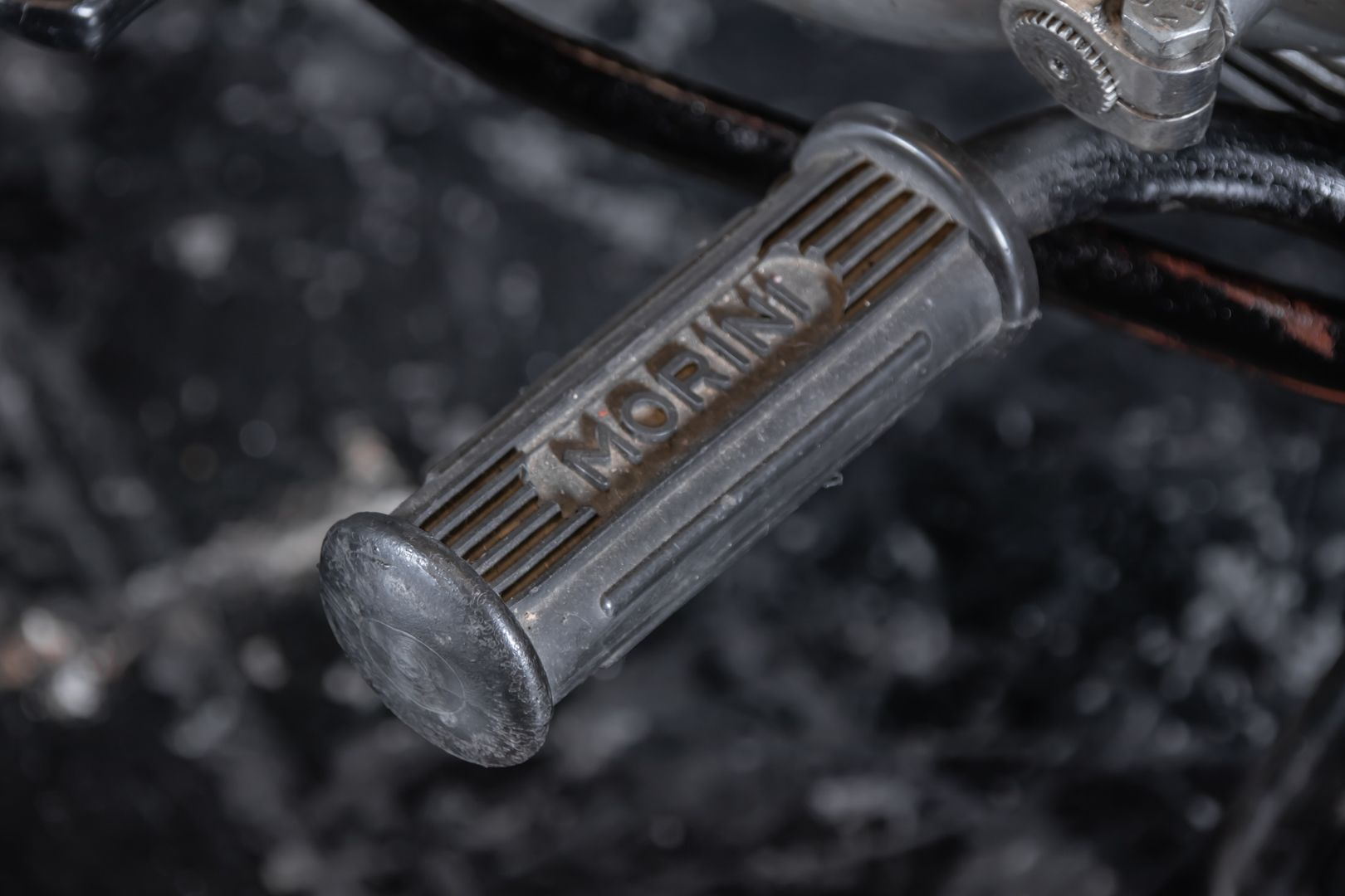 1960 Moto Morini Tresette Sprint 175 76485
