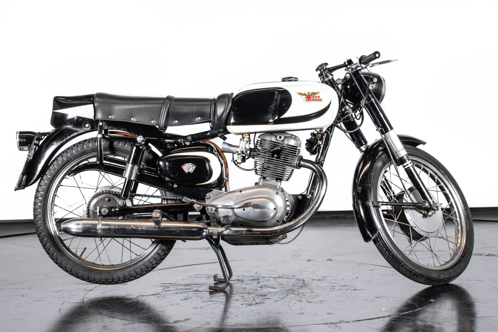 1960 Moto Morini Tresette Sprint 175 76463