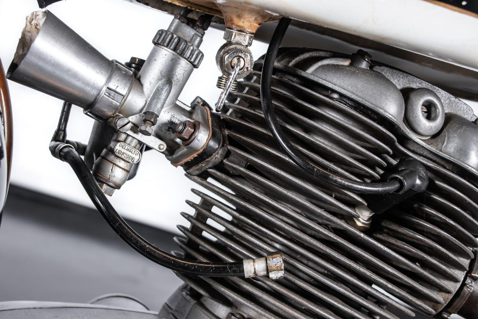 1960 Moto Morini Tresette Sprint 175 76495