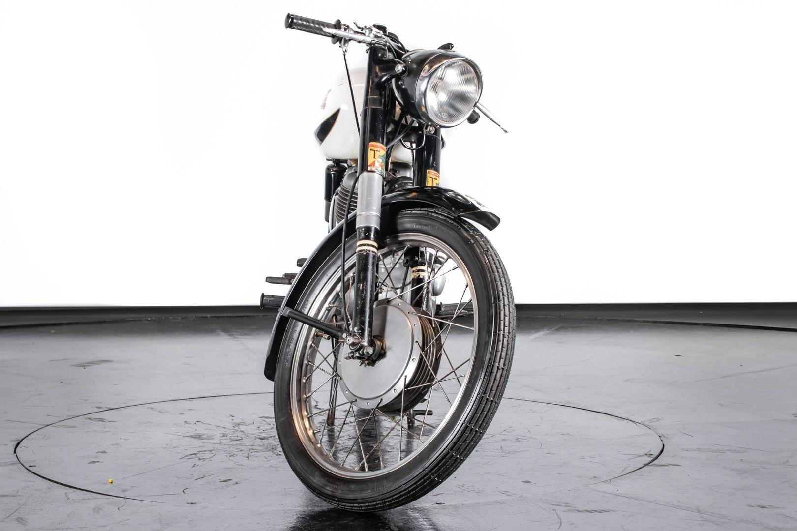 1960 Moto Morini Tresette Sprint 175 76468