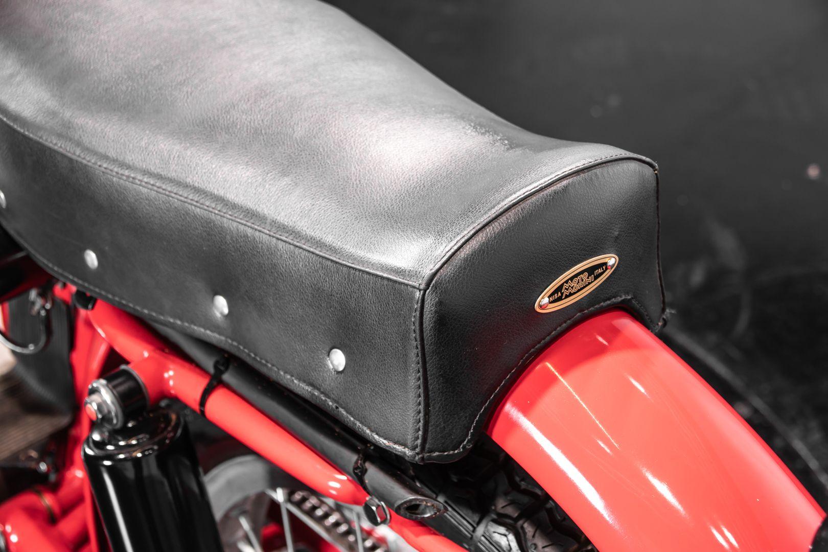 1958 Moto Morini S 175 78029