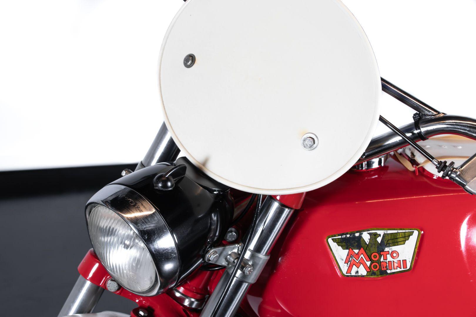 1970 Moto Morini Corsaro Regolarità 125 75913