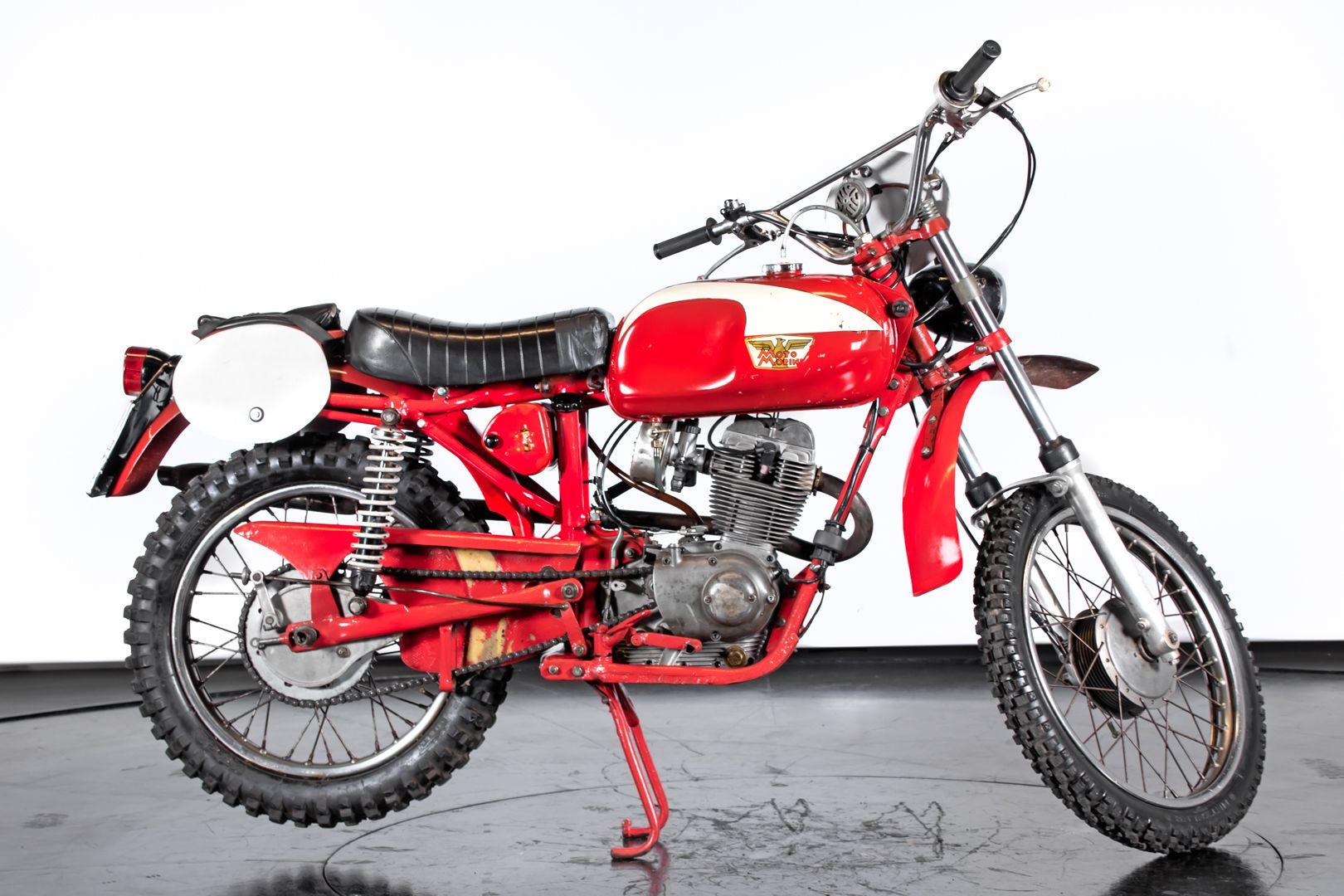 1968 Moto Morini Corsaro Regolarità 150 75921