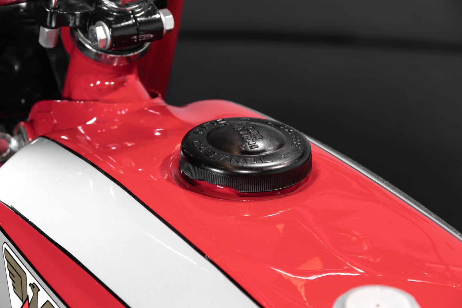 1966 Moto Morini Regolarità Griglione 125 77327
