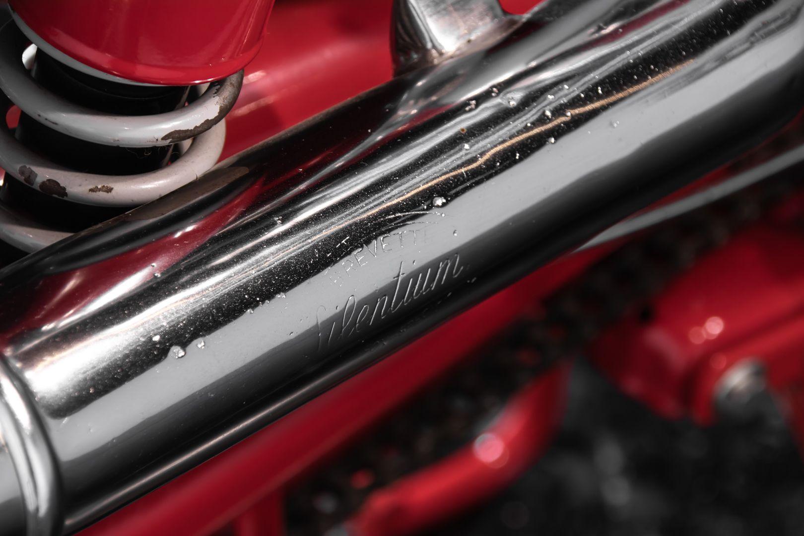 1966 Moto Morini Regolarità Griglione 125 77333