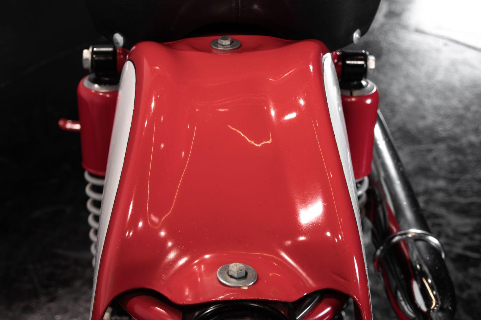 1966 Moto Morini Regolarità Griglione 125 77340