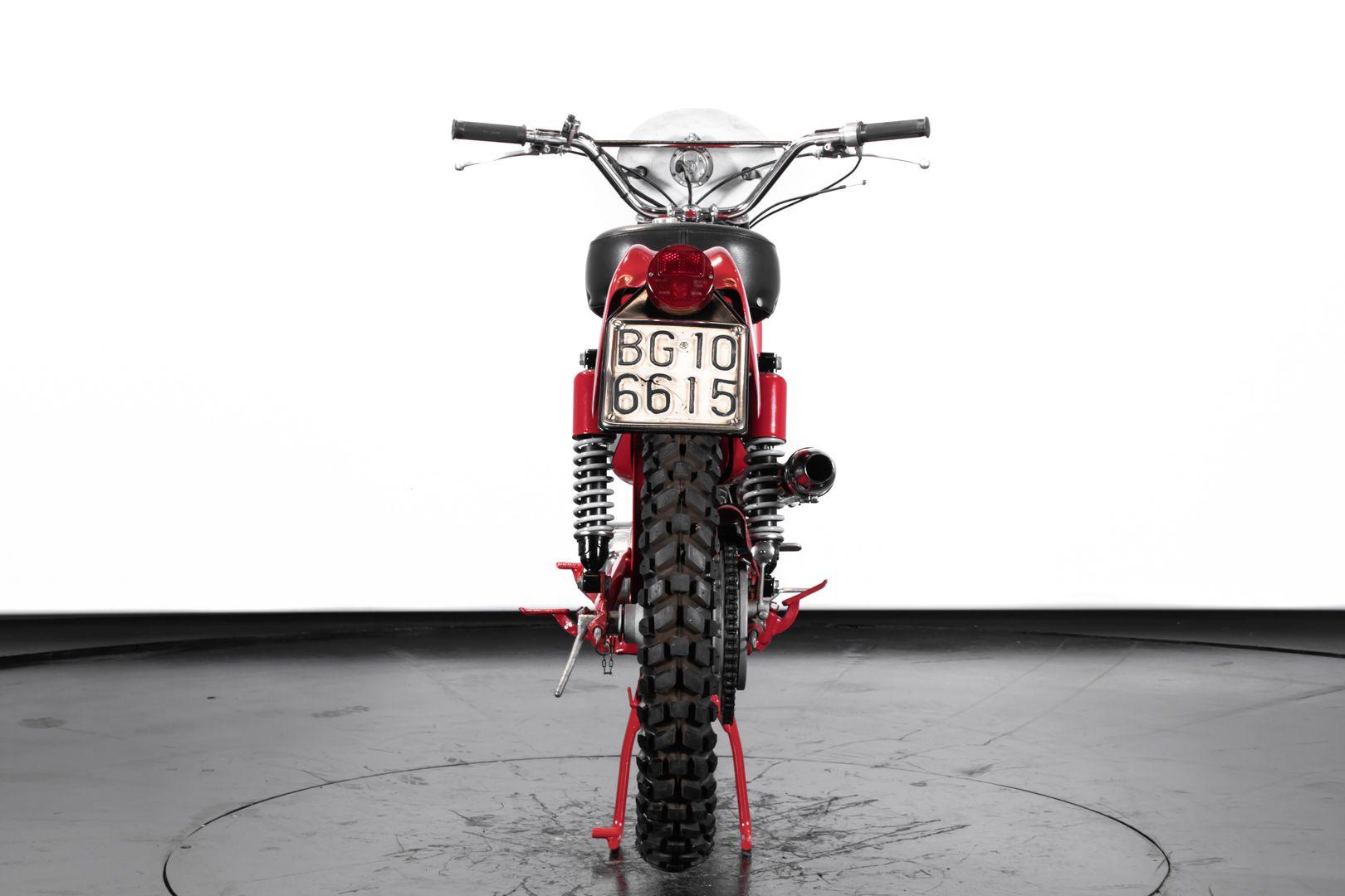 1966 Moto Morini Regolarità Griglione 125 77311