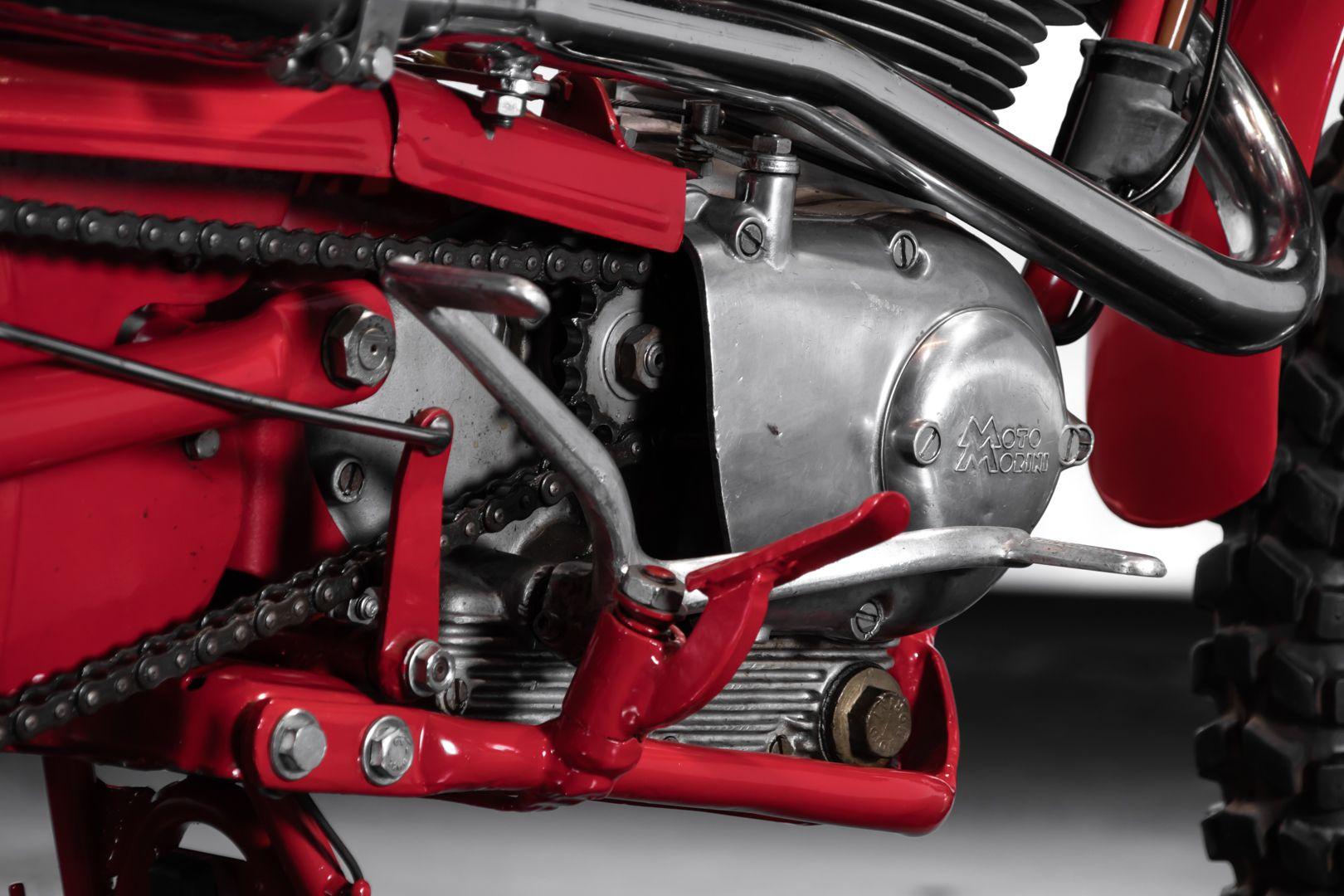 1966 Moto Morini Regolarità Griglione 125 77319
