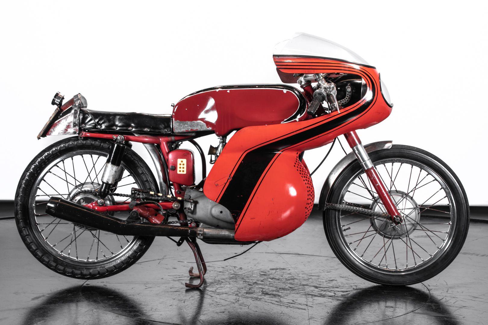 1957 Moto Morini Settebello 175 77585