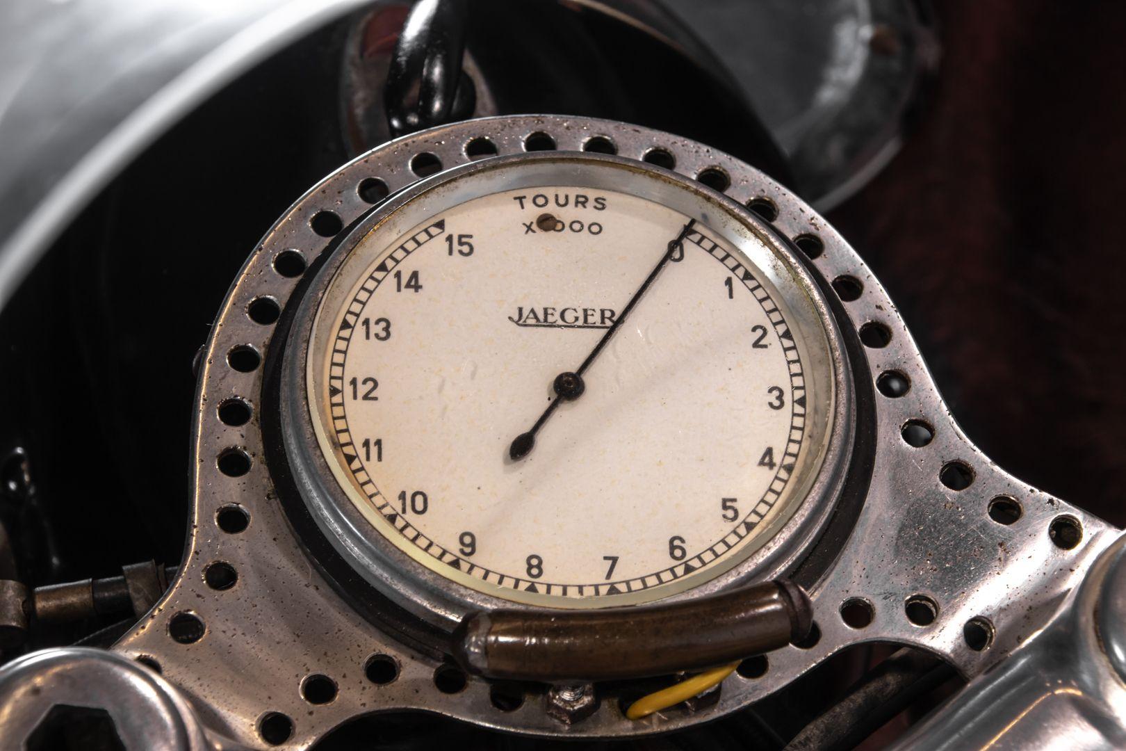 1957 Moto Morini Settebello 175 77603