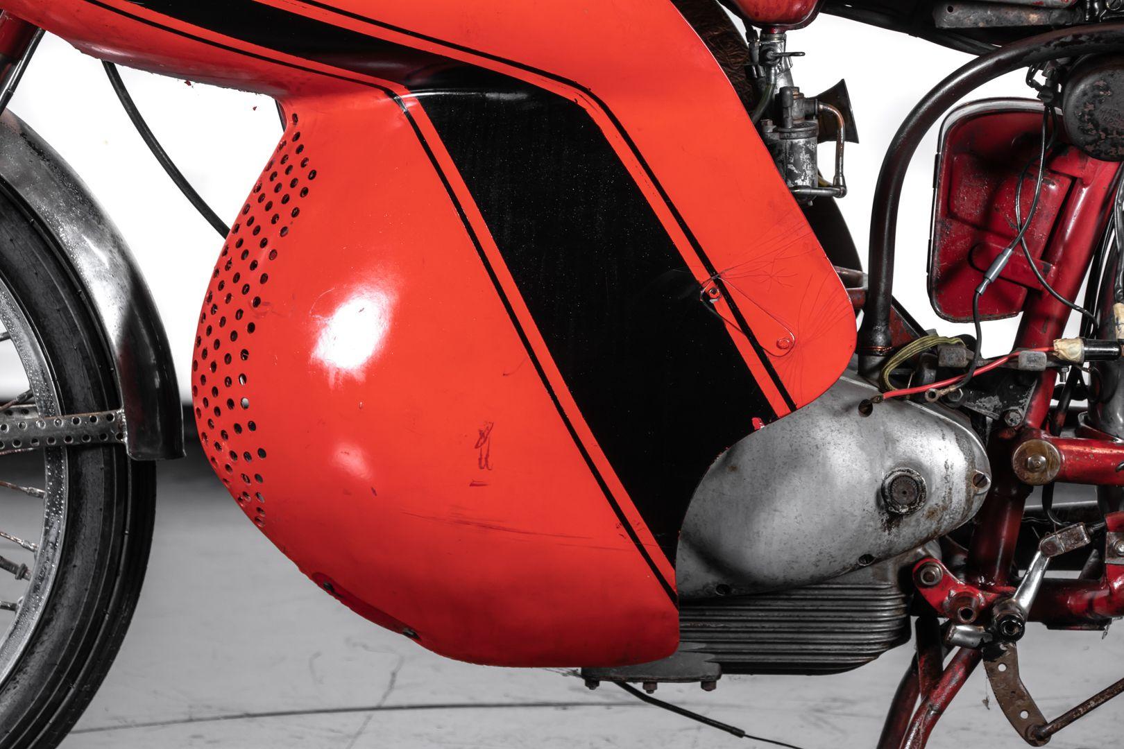 1957 Moto Morini Settebello 175 77592
