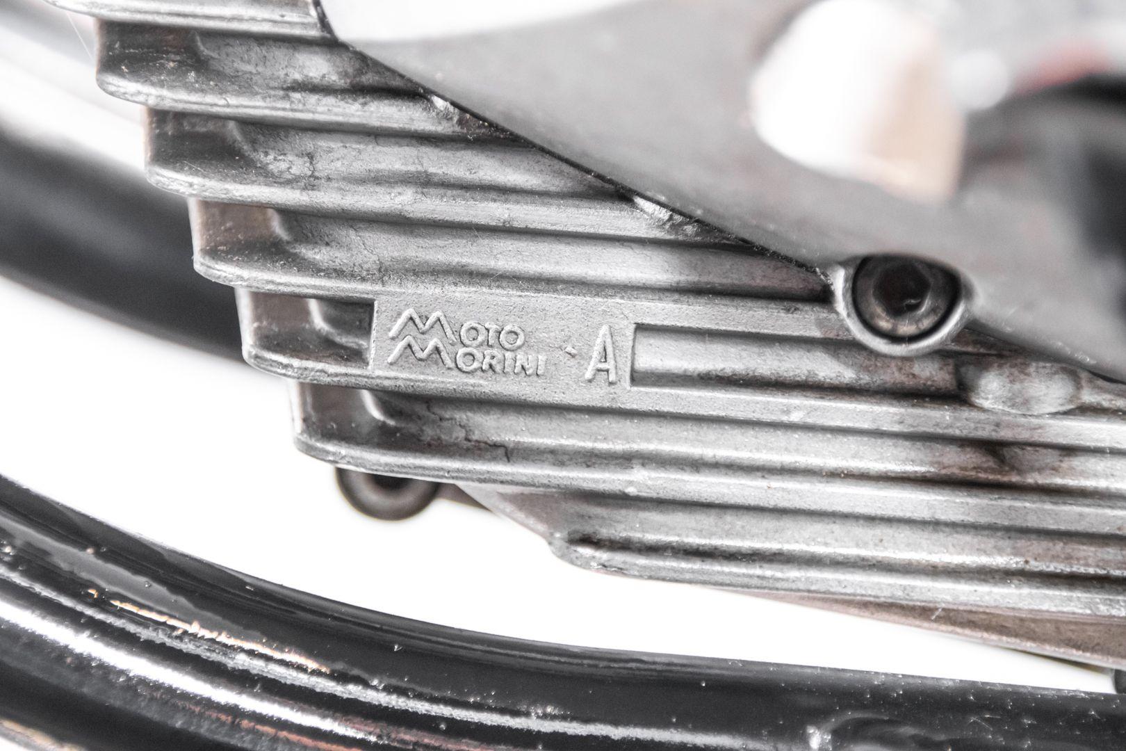 1975 Moto Morini Sport 350 78720