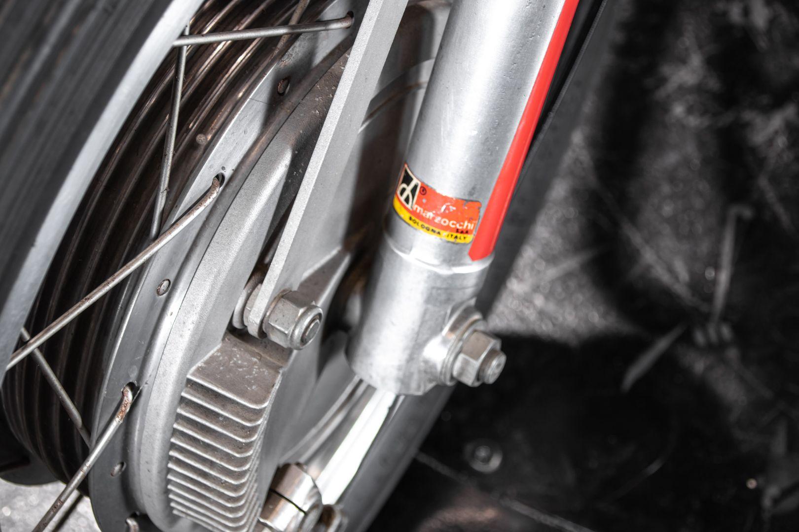 1975 Moto Morini Sport 350 78721