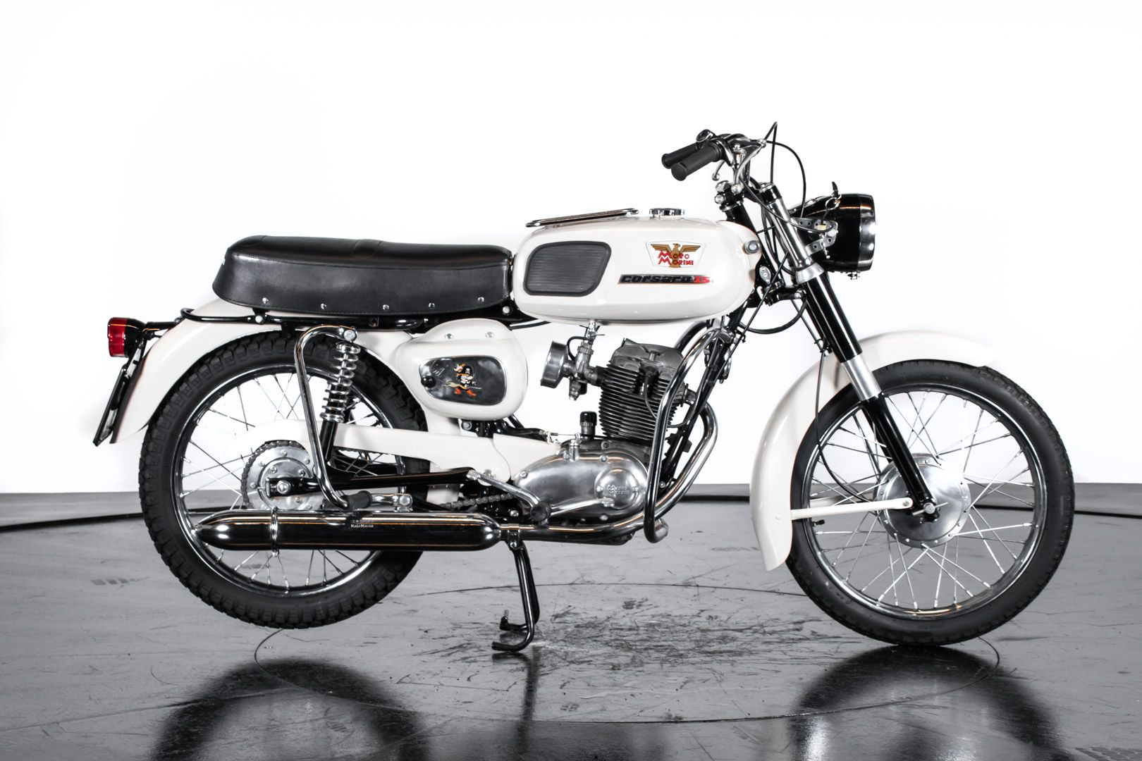 1971 Moto Morini Corsaro 150 82261