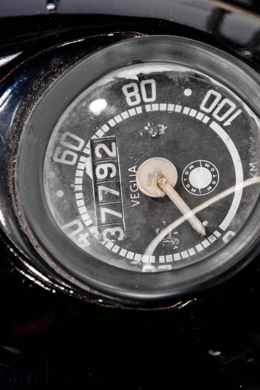 1954 Motom Delfino 160 37797