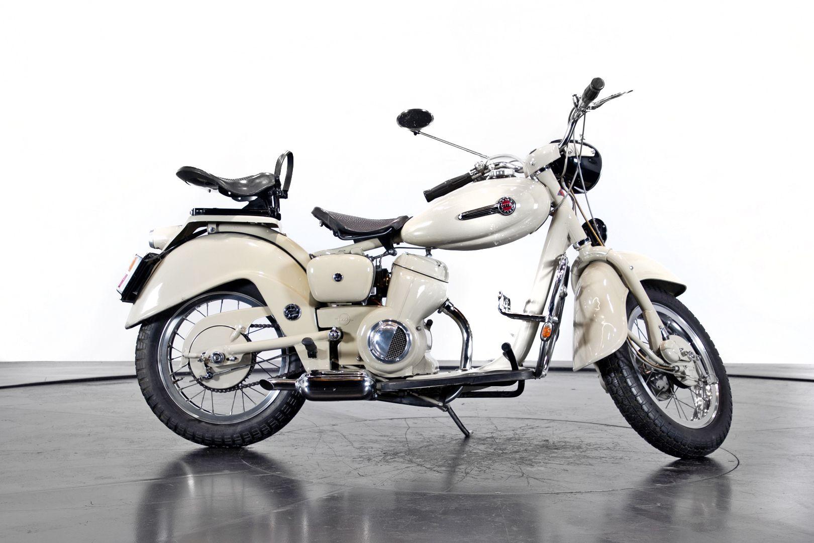 1954 Motom Delfino 160 37789