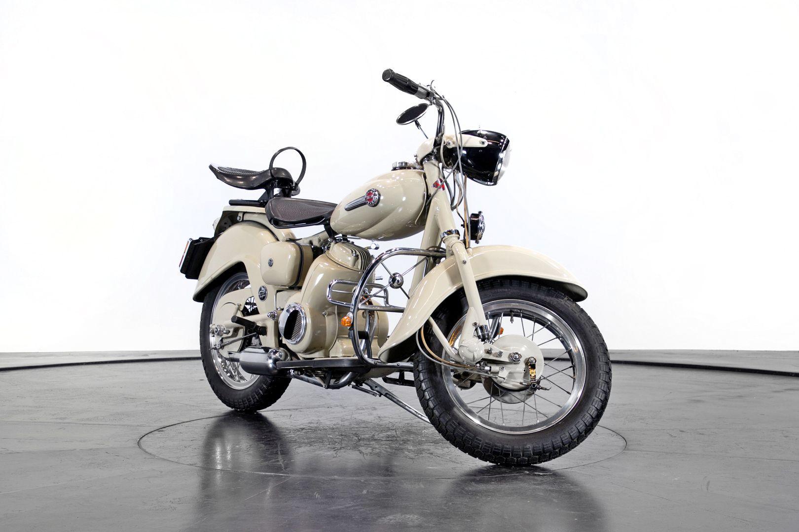 1954 Motom Delfino 160 37787