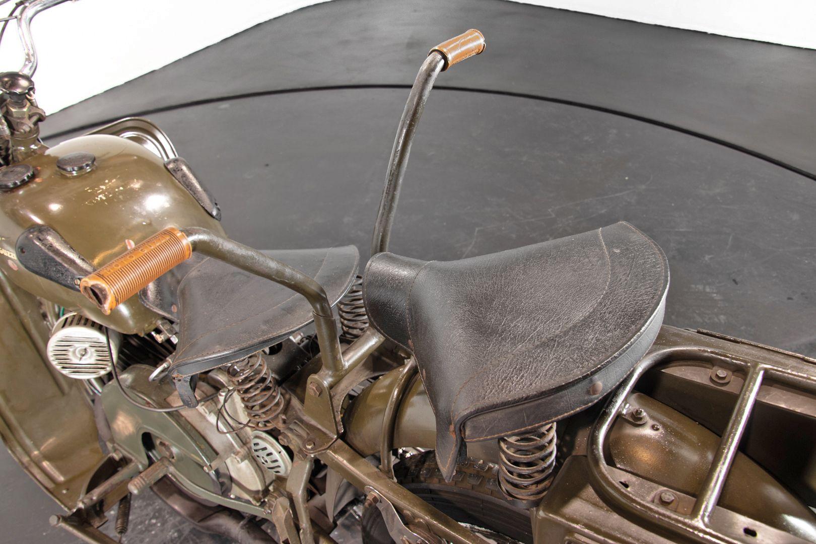 1976 Moto Guzzi SUPER ALCE   36513