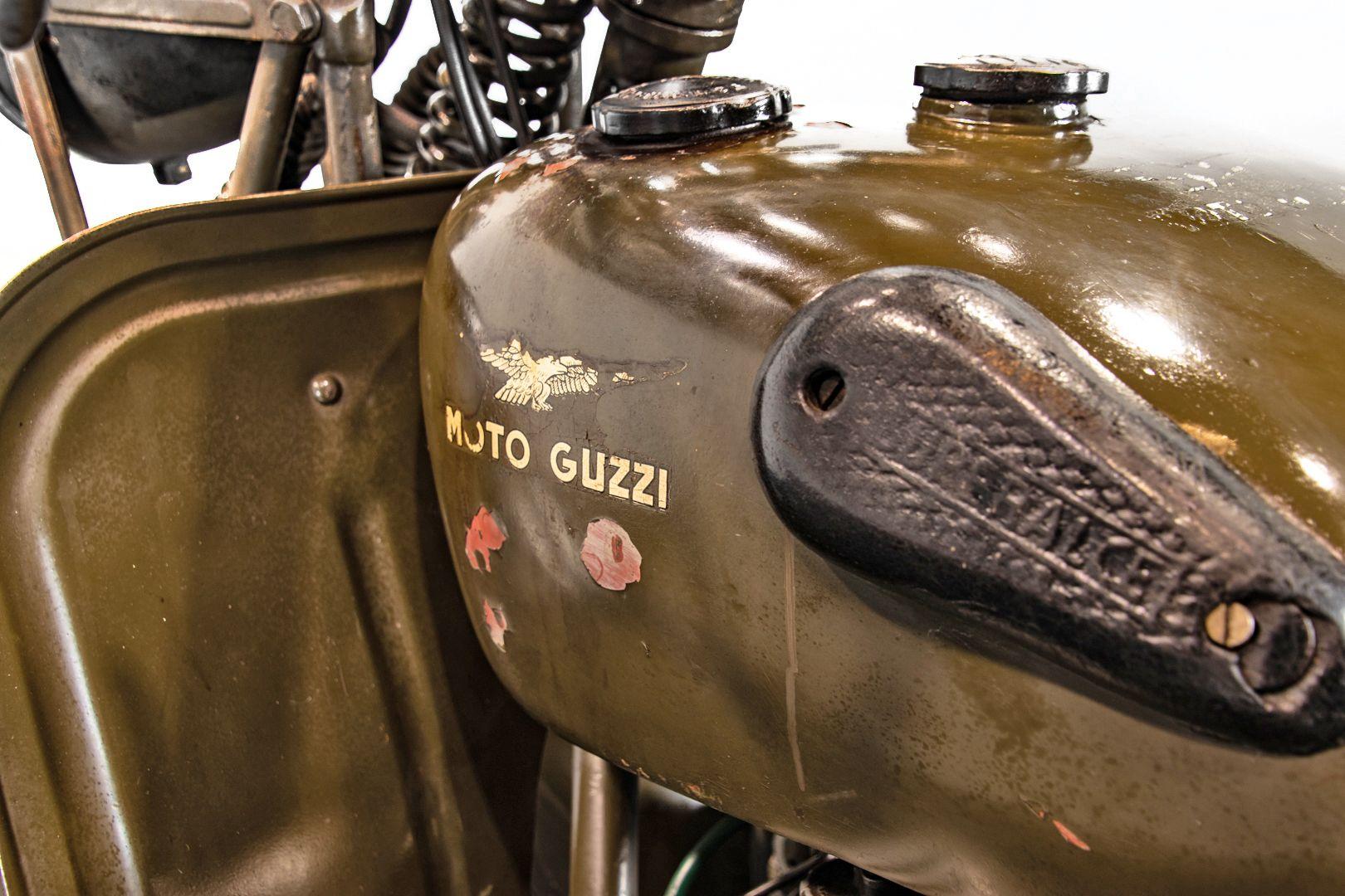 1976 Moto Guzzi SUPER ALCE   36515