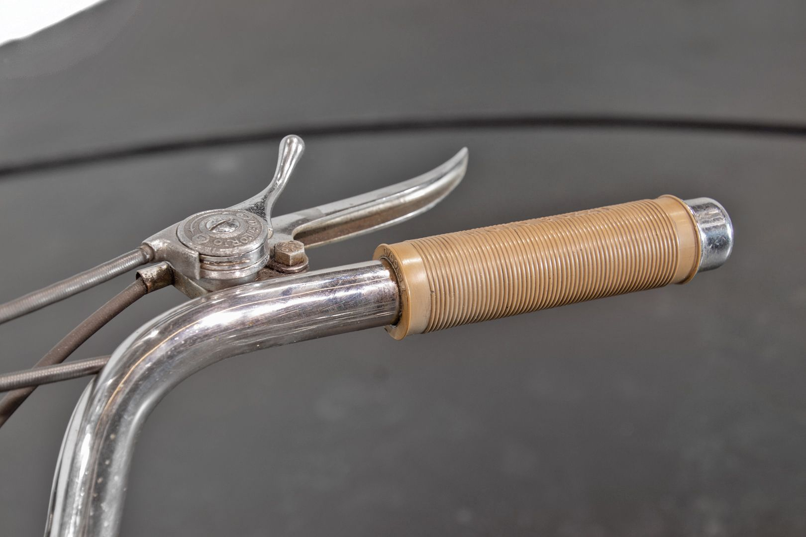 1976 Moto Guzzi SUPER ALCE   36514