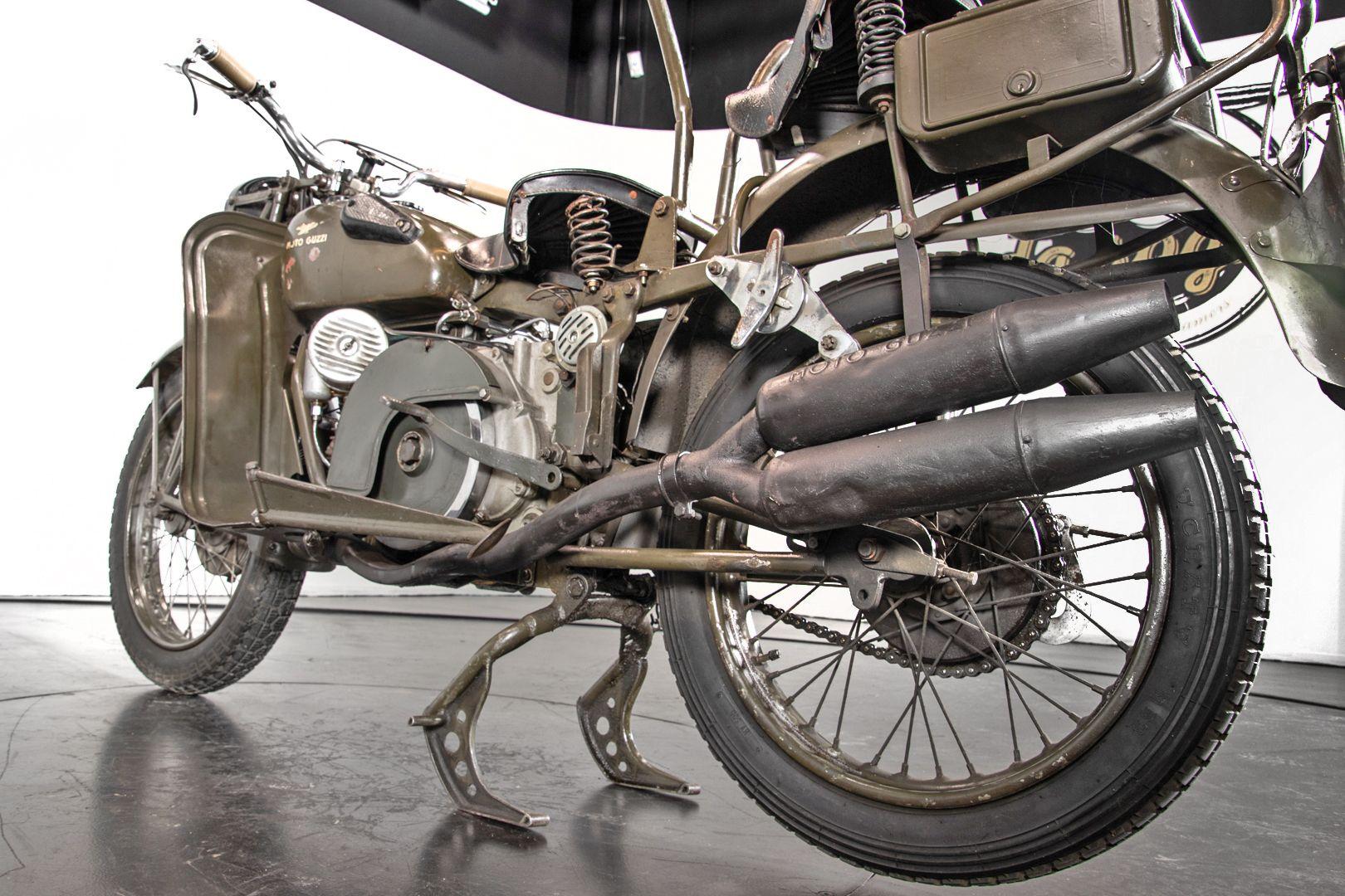 1976 Moto Guzzi SUPER ALCE   36523