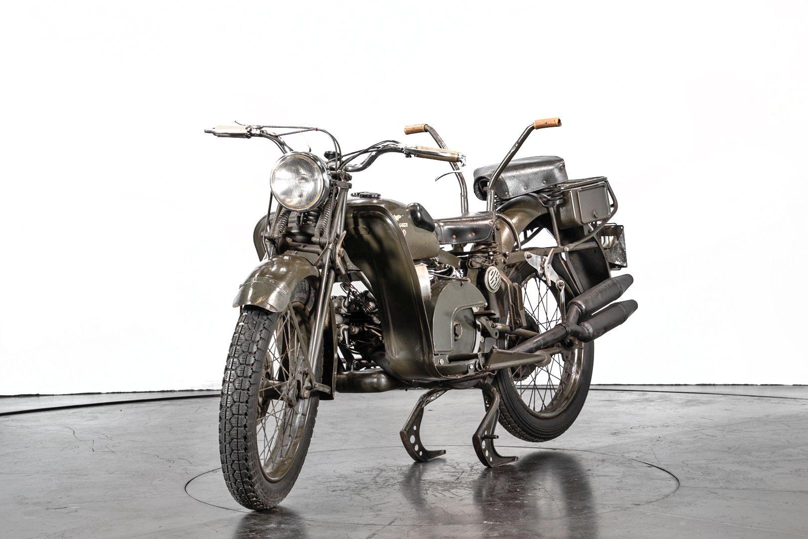 1976 Moto Guzzi SUPER ALCE   36507