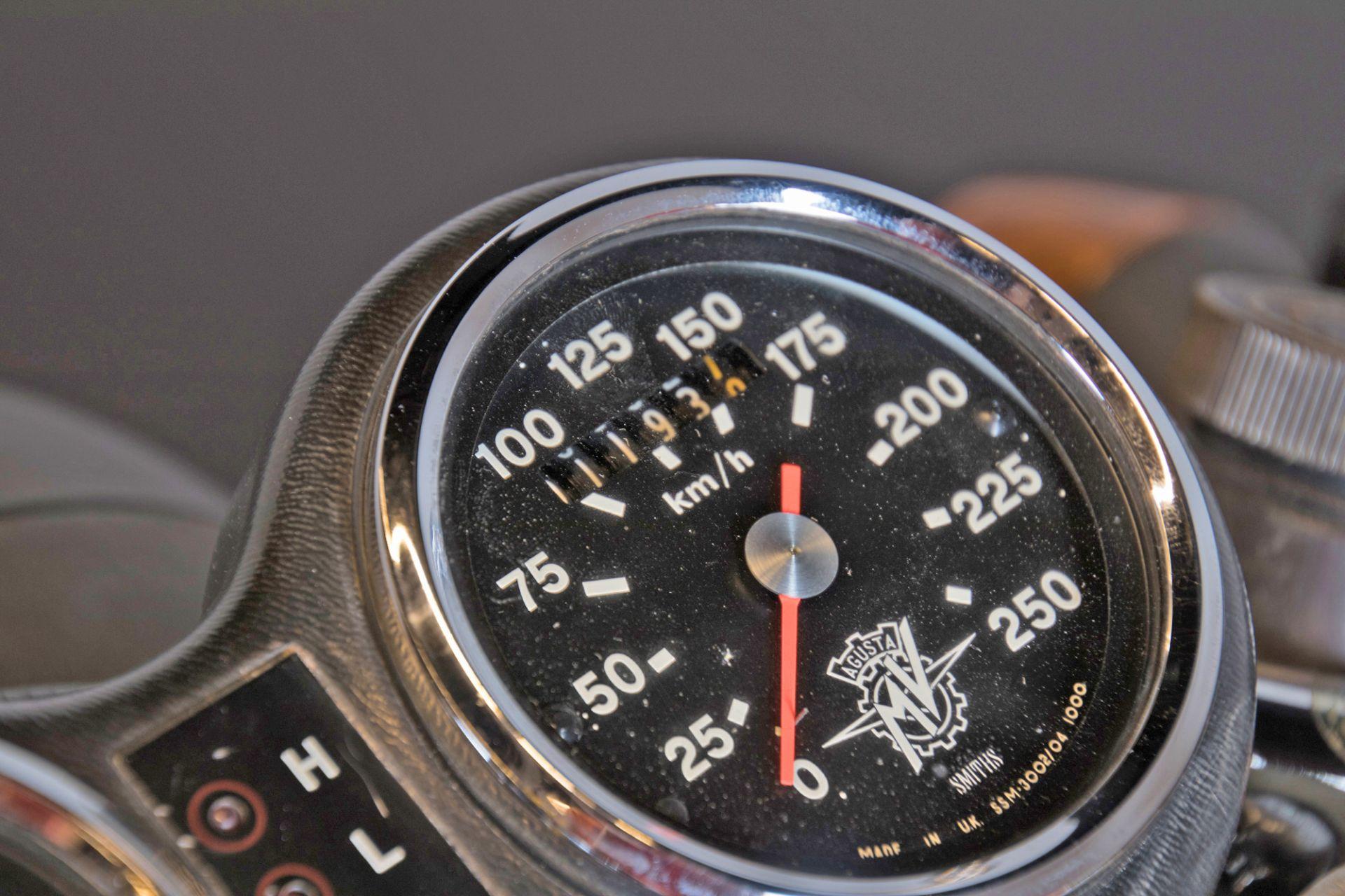 1976 MV Agusta 750 America 35420