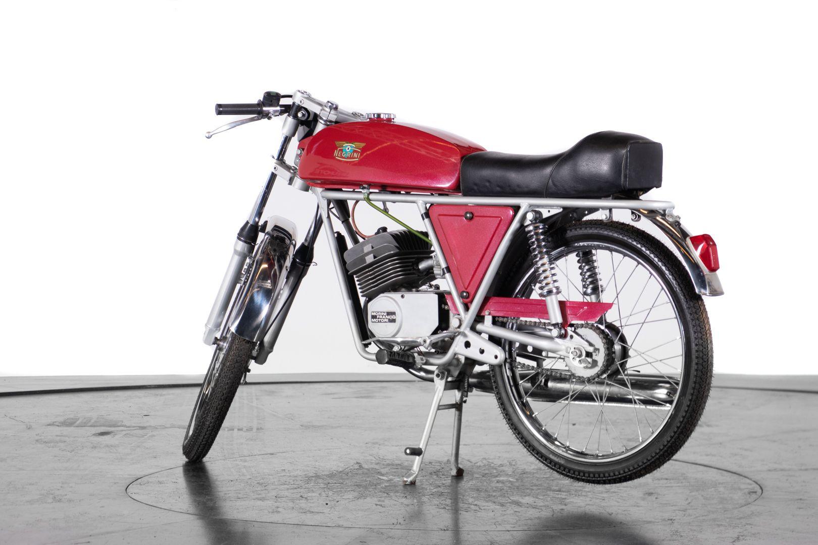 1977 NEGRINI N M S4 52279