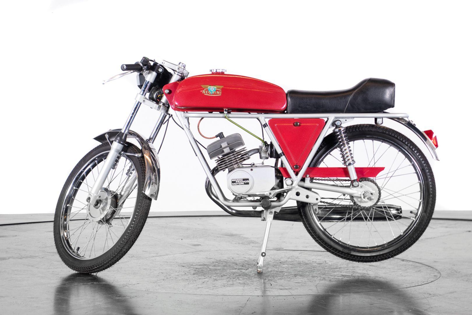 1977 NEGRINI N M S4 52278