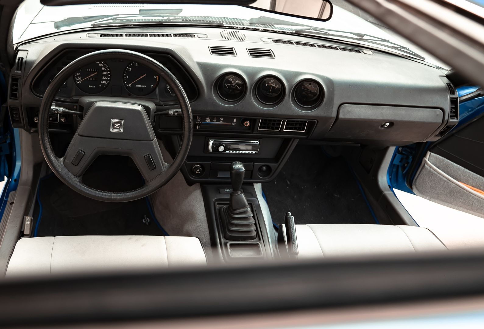 1982 Nissan Datsun 280 ZX 70144