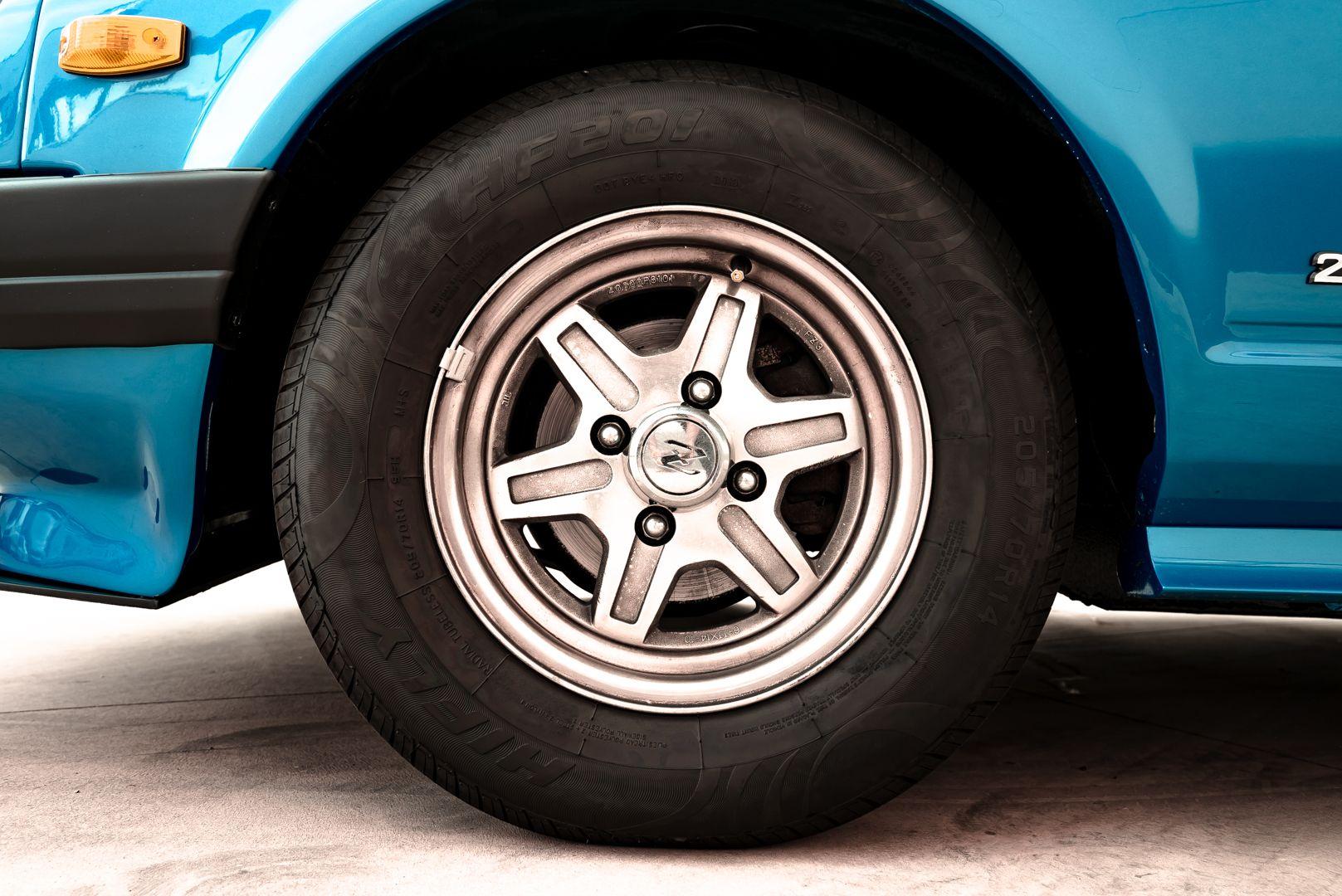 1982 Nissan Datsun 280 ZX 70124