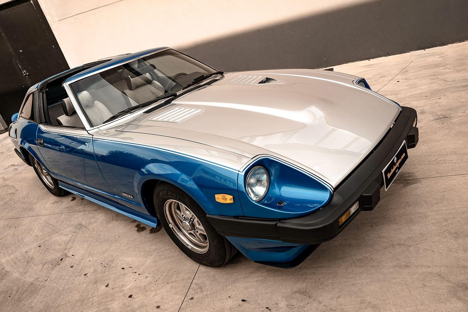 1982 Nissan Datsun 280 ZX 70118