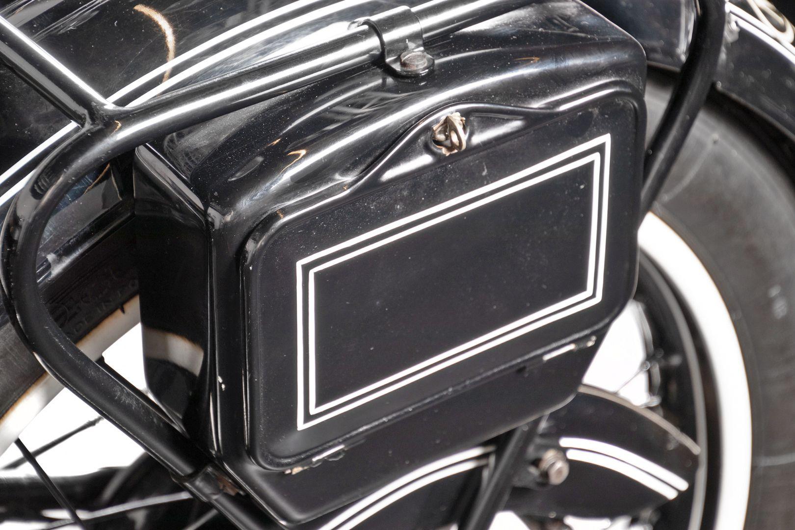 1934 NSU 250 37818