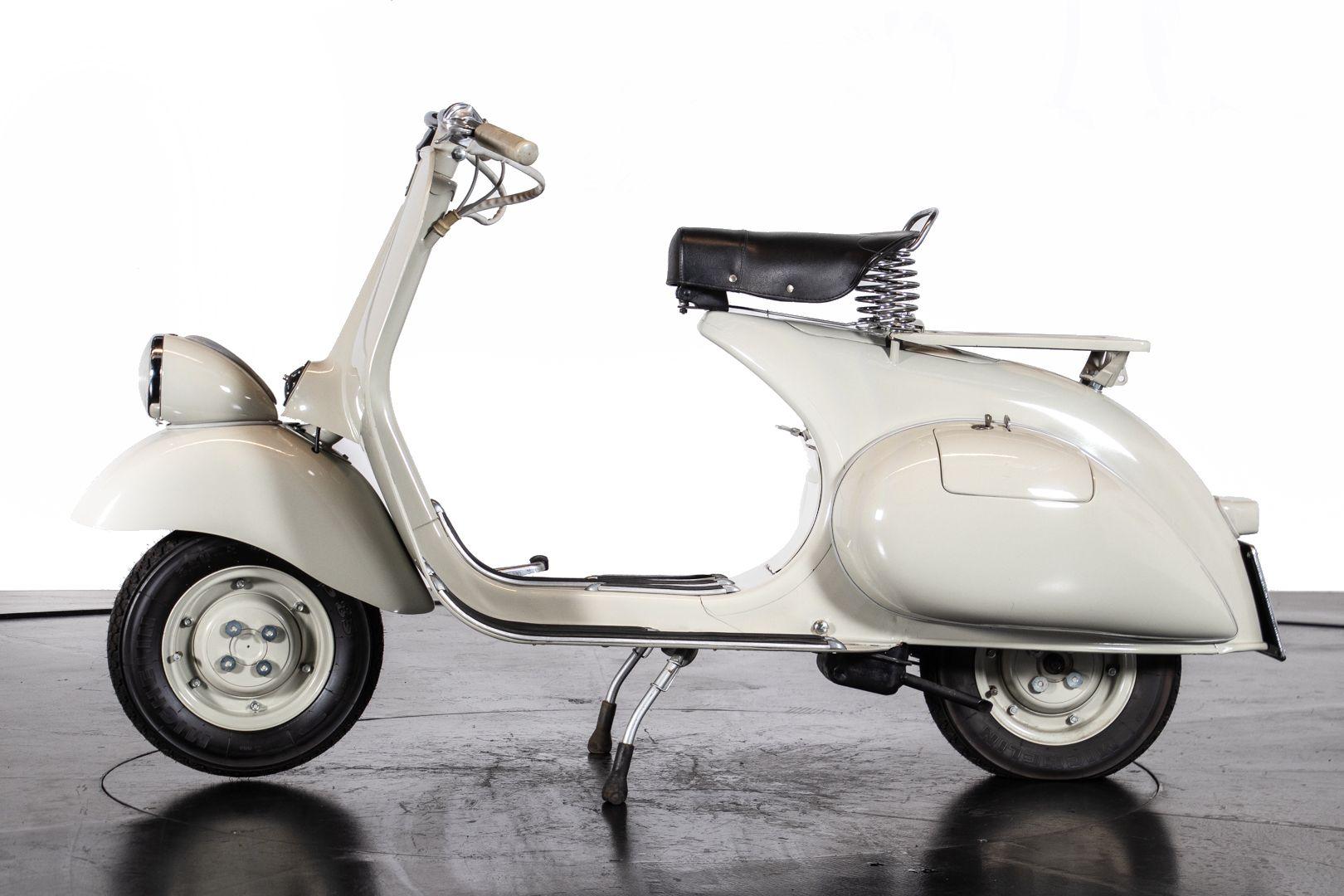 1954 Piaggio Vespa faro basso 56111