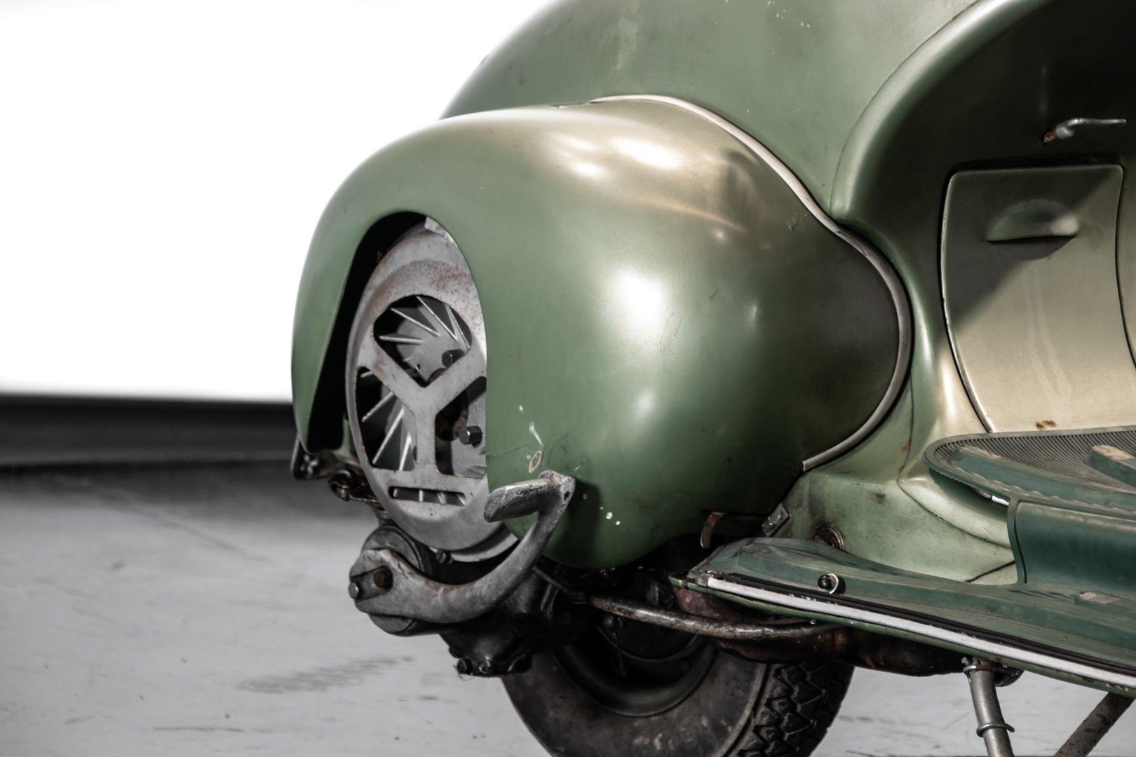 1951 Piaggio Vespa 125 51 V31 80375