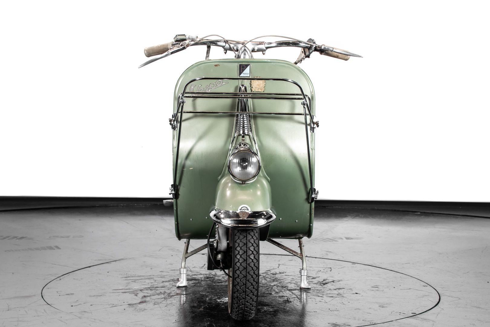 1951 Piaggio Vespa 125 51 V31 80366