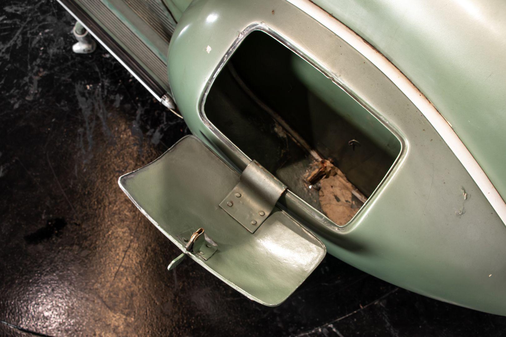 1951 Piaggio Vespa 125 51 V31 80382
