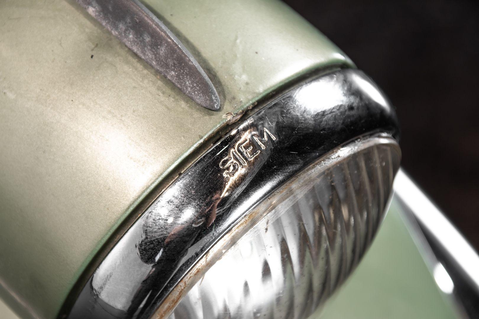 1951 Piaggio Vespa 125 51 V31 80383