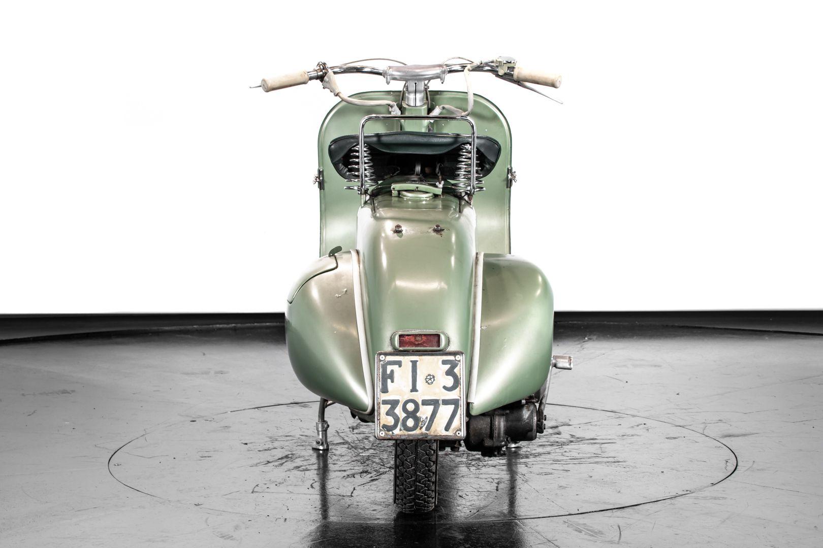 1951 Piaggio Vespa 125 51 V31 80364