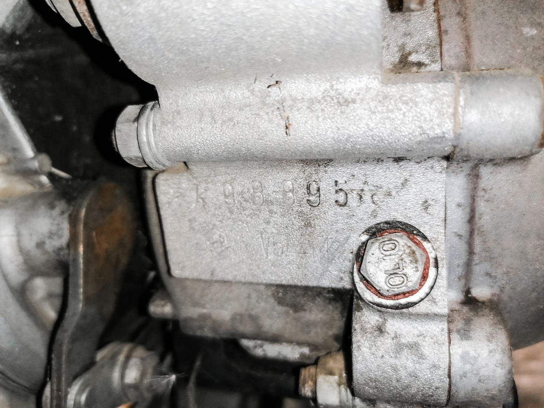 1972 Piaggio Vespa 50 Special 70193