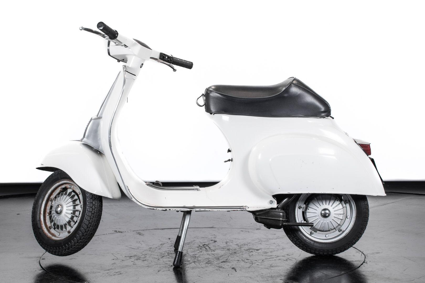 1972 Piaggio Vespa 50 Special 70175