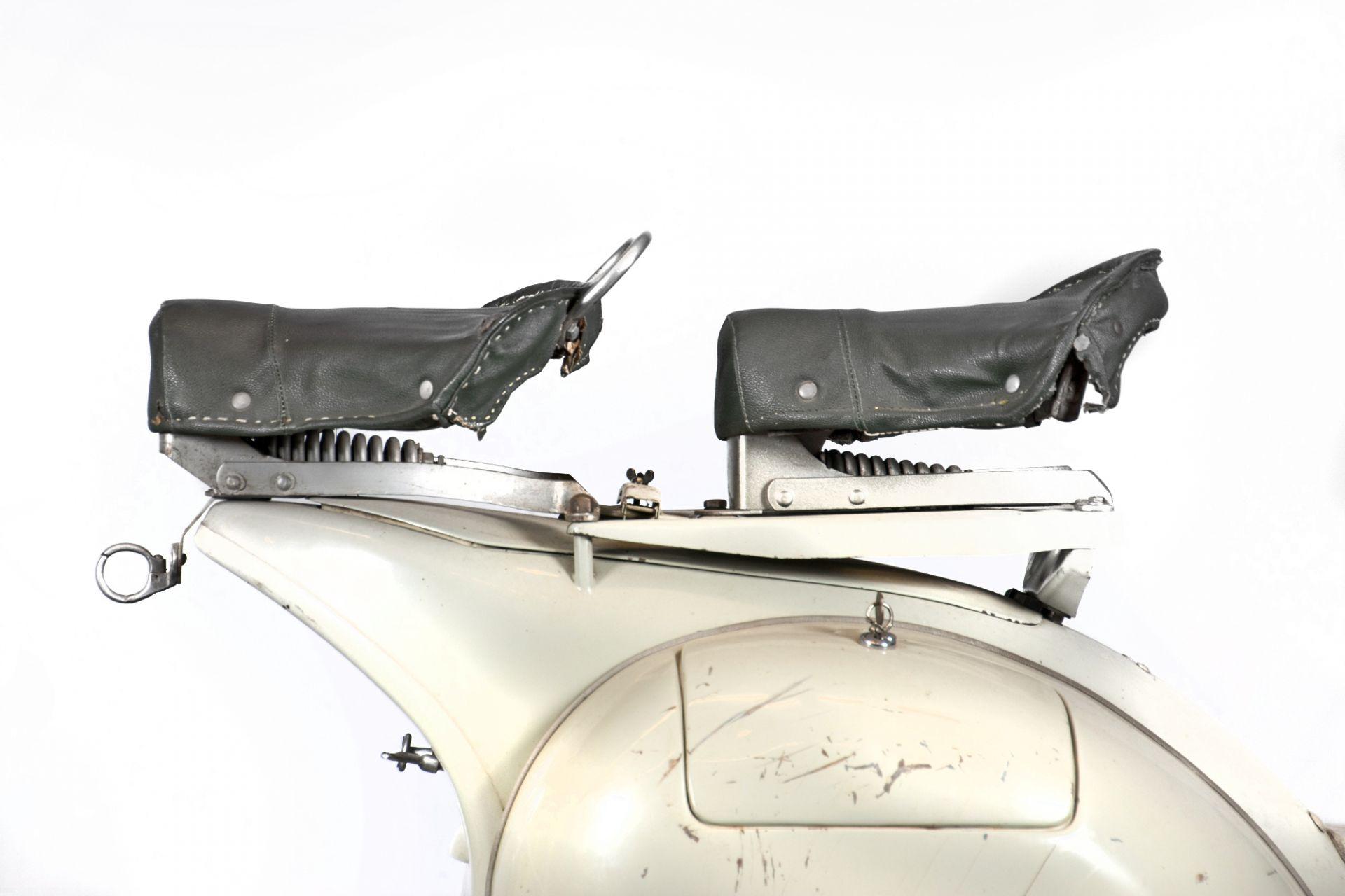 1954 Piaggio Vespa GS 150 VD 34721