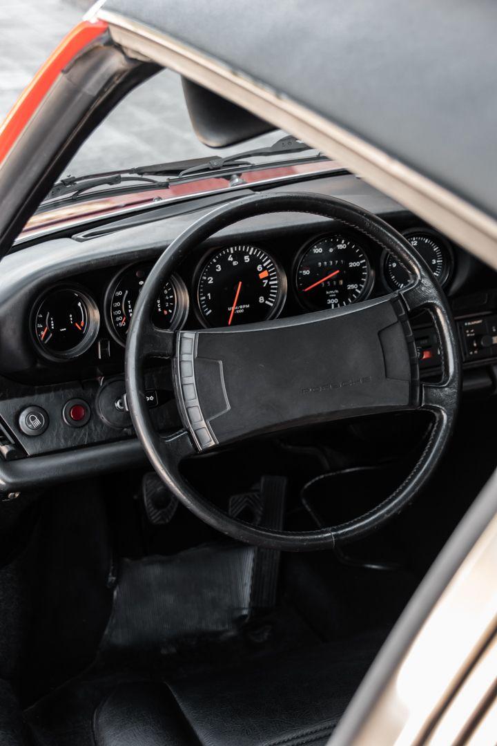 1974 Porsche 911 S 2.7 Targa 69654