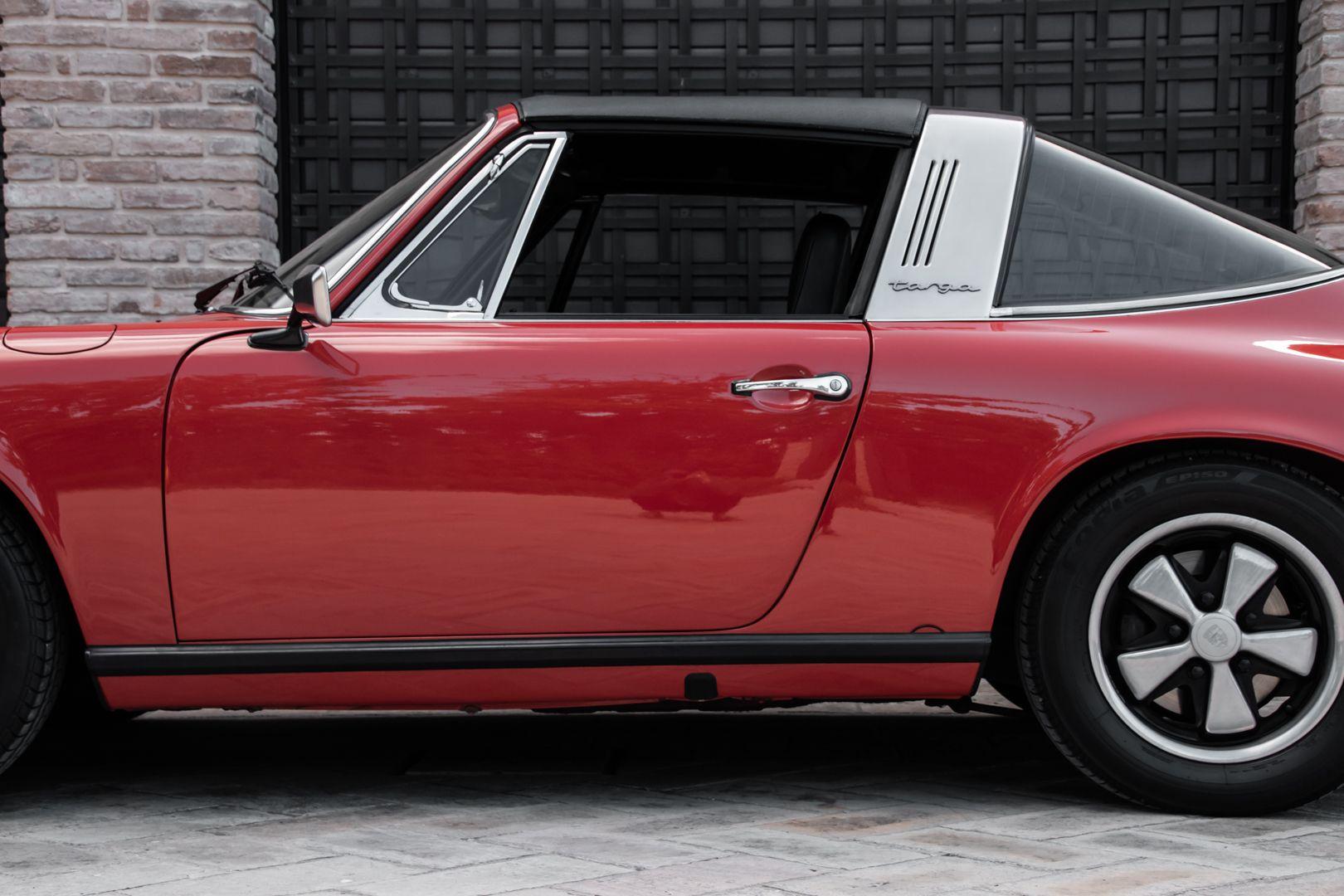 1974 Porsche 911 S 2.7 Targa 69633
