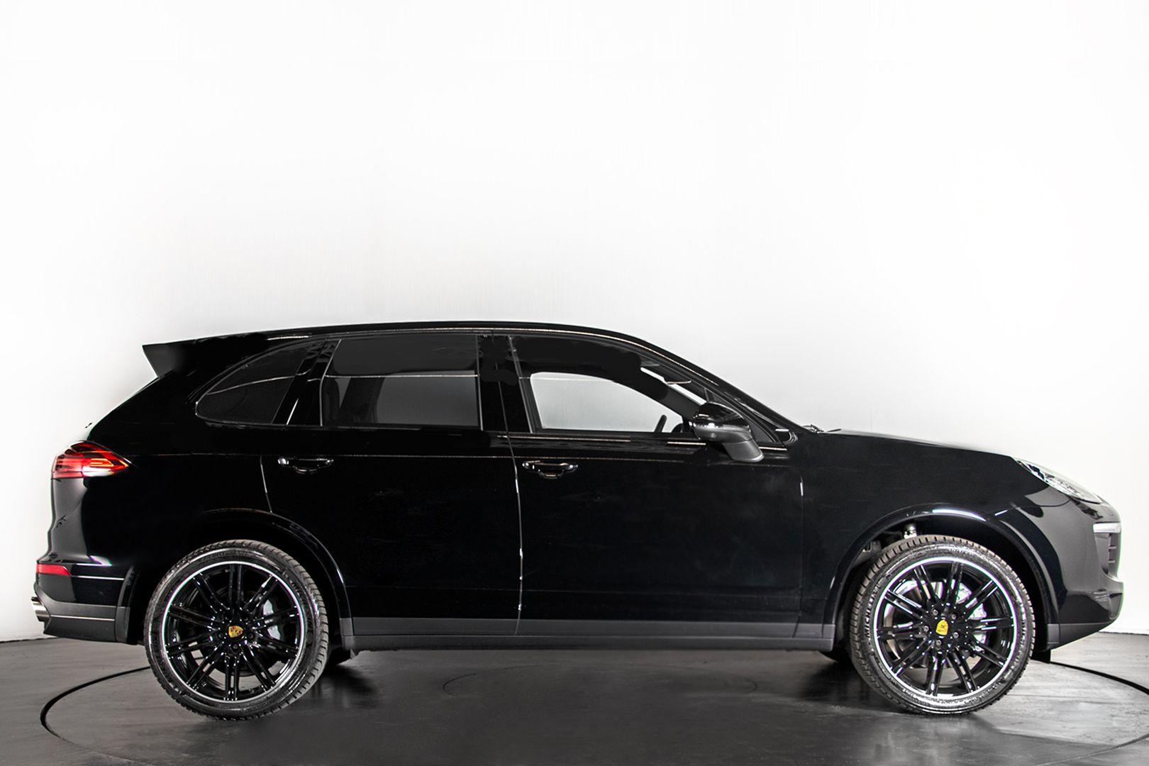 2017 Porsche Cayenne S Diesel 4.1 24798