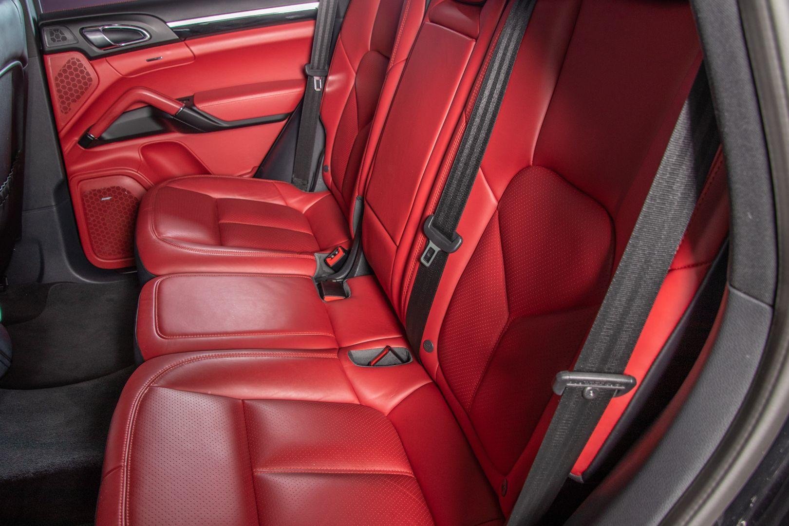 2017 Porsche Cayenne S Diesel 4.1 24613